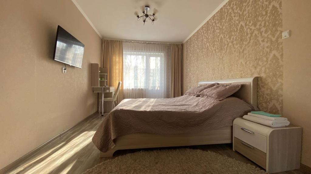 Апартаменты/квартира Есенина, 7а - отзывы Booking