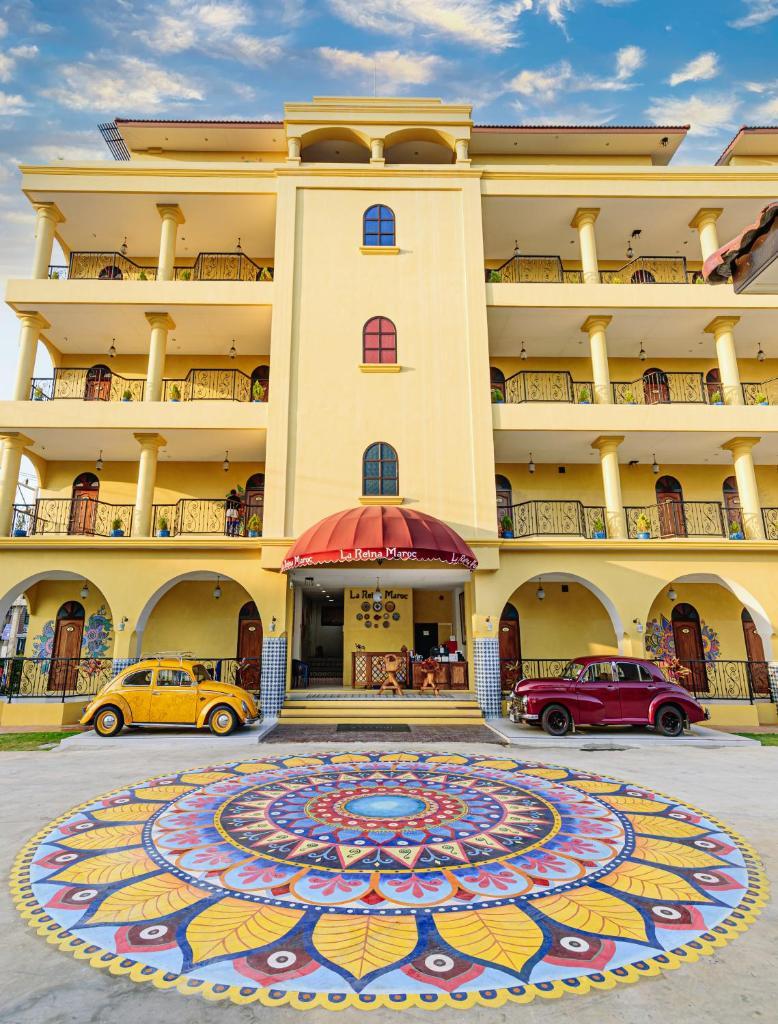 Отель  La Reina Maroc Hotel ปากช่อง เขาใหญ่  - отзывы Booking