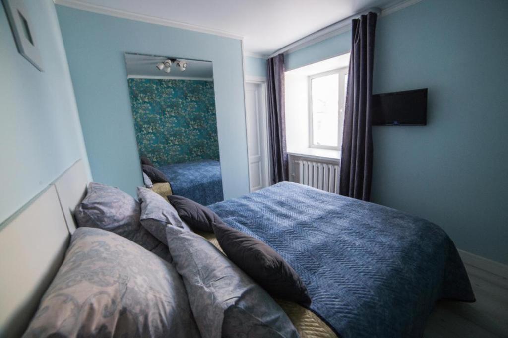 Апартаменты/квартира  Исторический центр у монастыря  - отзывы Booking