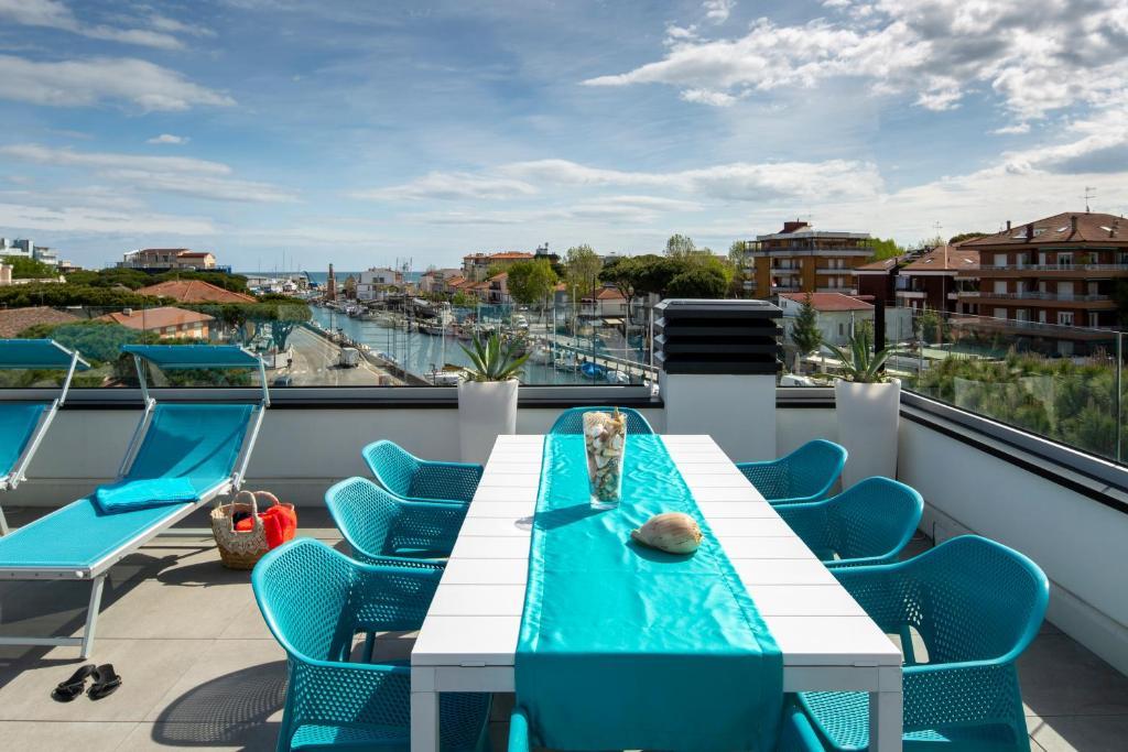Апартаменты/квартиры Appartamenti Le Vele - отзывы Booking