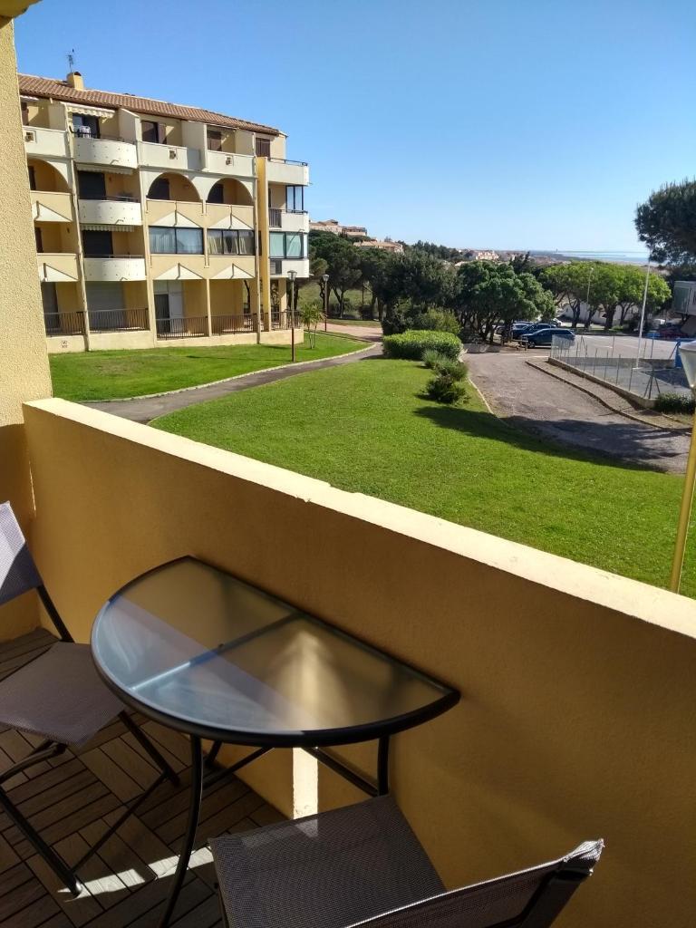 Апартаменты/квартира  Le palais de la méditerranée  - отзывы Booking