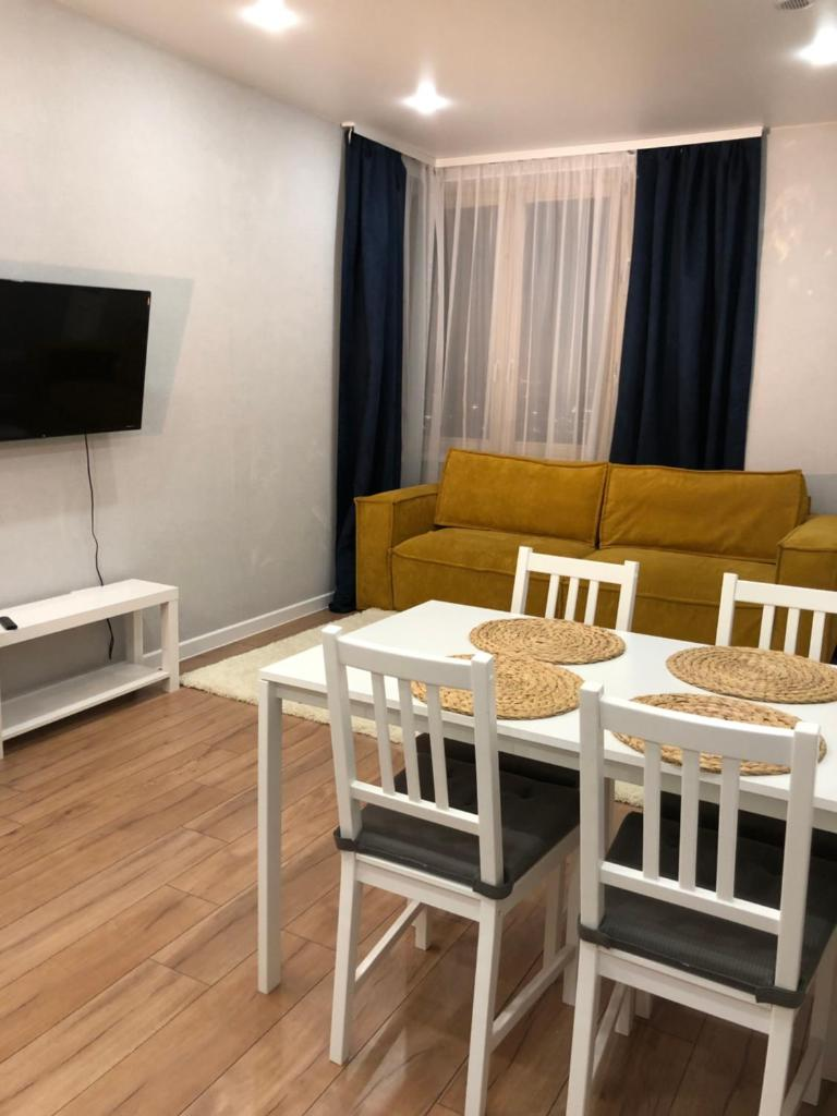 Апартаменты/квартира Journey Home - отзывы Booking