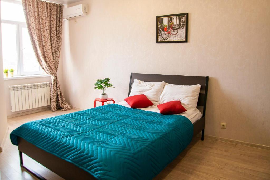 Апартаменты/квартира Апартаменты Мильфей 19-4 - отзывы Booking