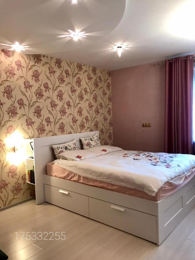 Апарт-отель Квартира в центре Казани рядом с озером Кабан - отзывы Booking