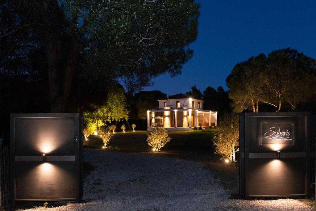 Дом для отпуска Sybaris Privacy and Luxury - отзывы Booking