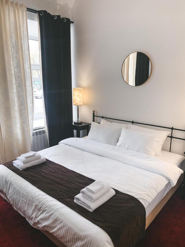 Отель Boutique Hotel Khovansky - отзывы Booking