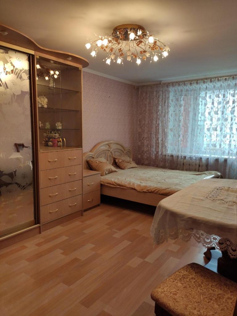 Апартаменты/квартира  Апартаменты на Бохняка
