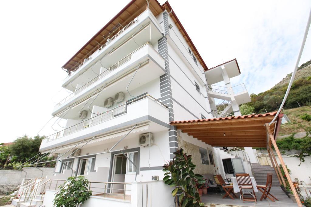 Апарт-отель  Hotel Erviliano  - отзывы Booking