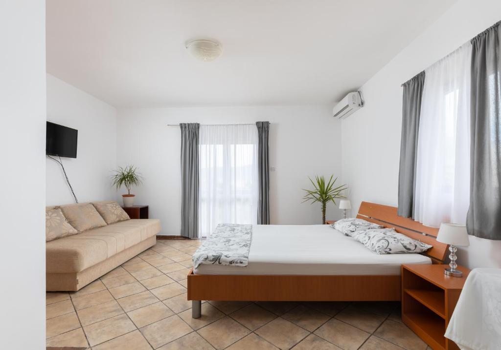 Апартаменты/квартиры  Apartments Bojić