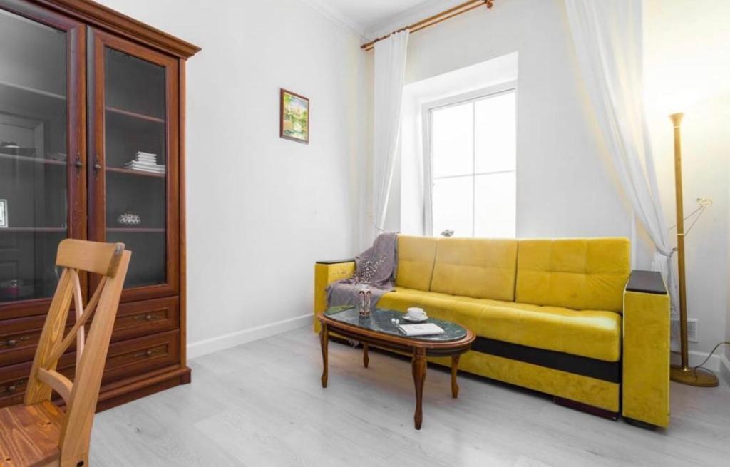 Апартаменты/квартиры  Turgenev Apartment near Hermitage  - отзывы Booking