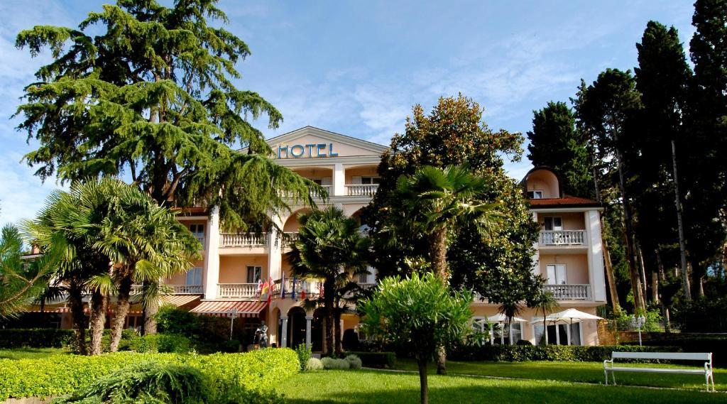 Отель  Hotel Marko  - отзывы Booking