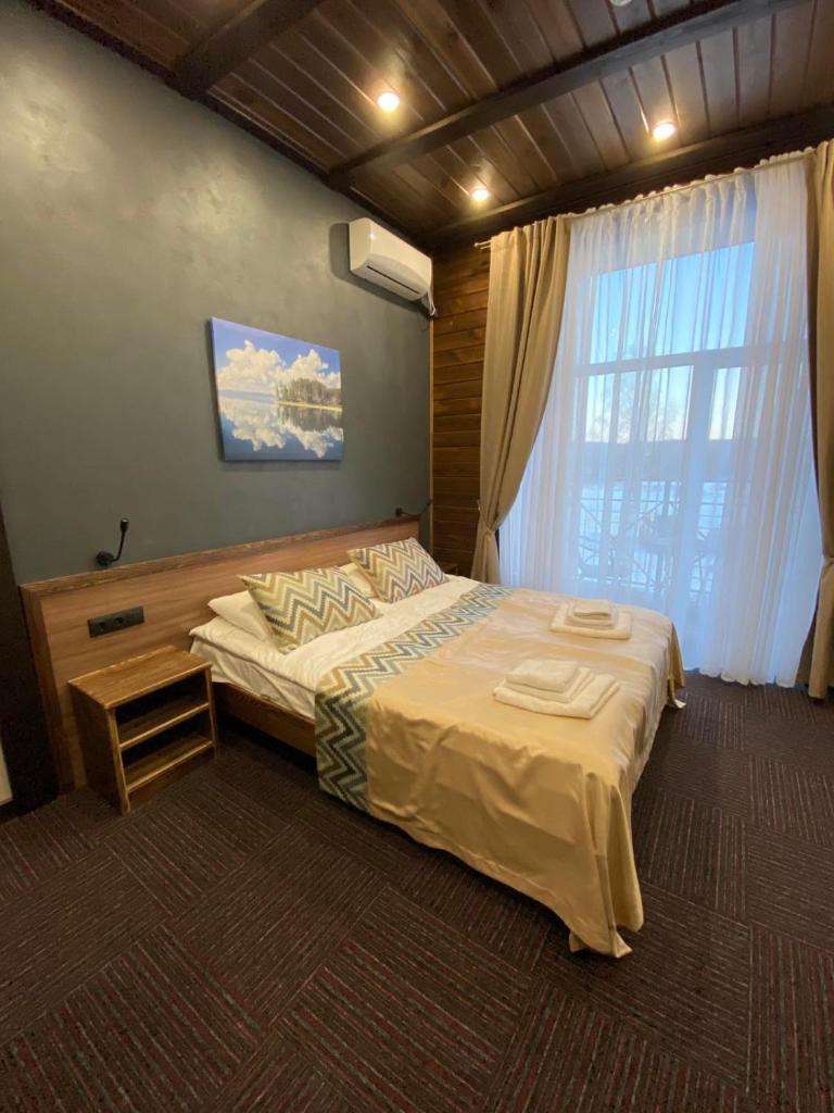Апартаменты/квартира  Апартаменты ГЛК Солнечная Долина / Sports Residence  - отзывы Booking