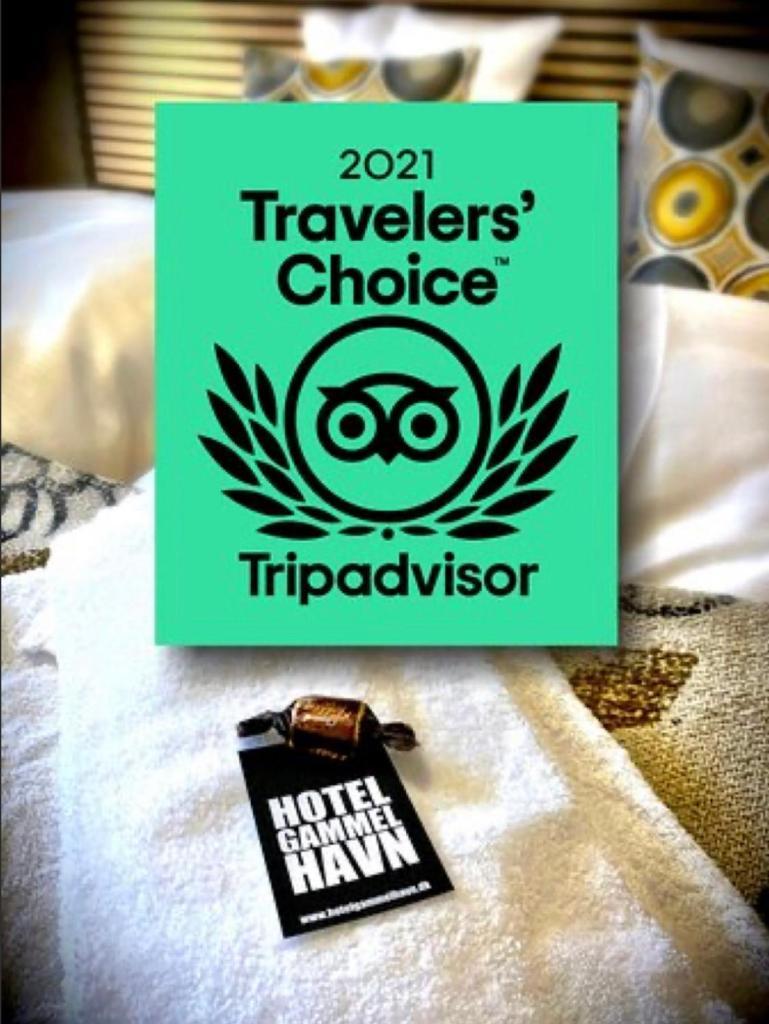 Отель Hotel Gammel Havn - отзывы Booking