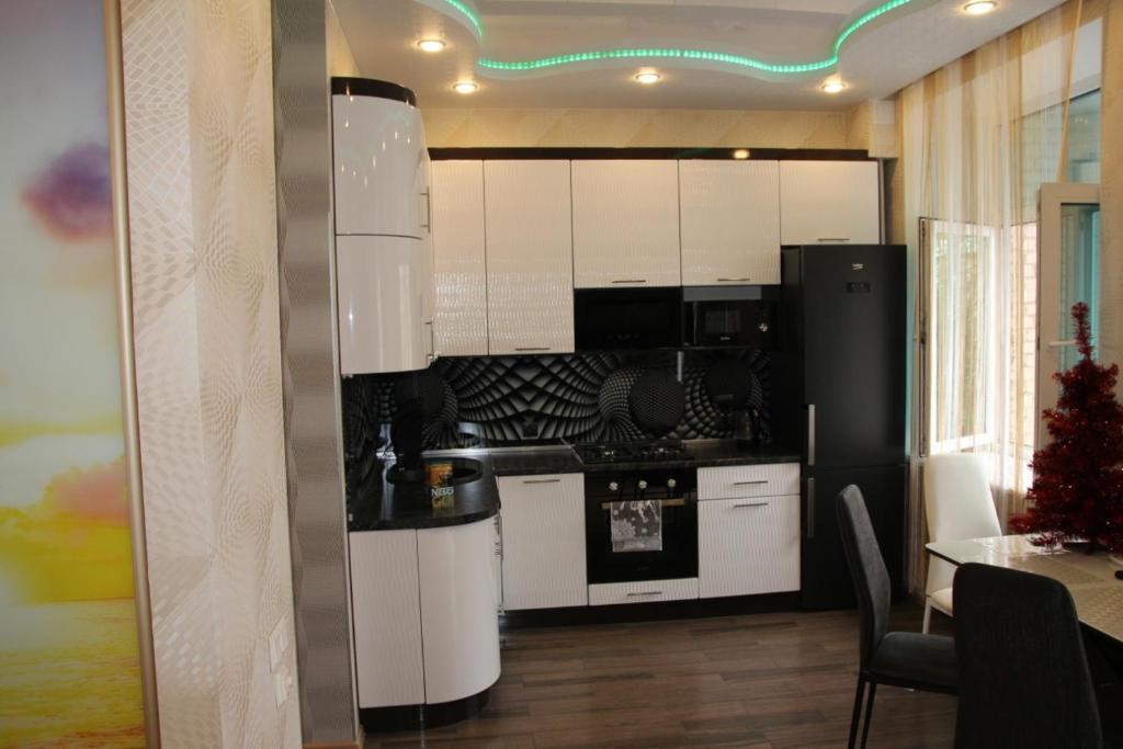 Апартаменты/квартира  Novocherkasskaya metro station 26-16 you will appreciate our hospitality  - отзывы Booking