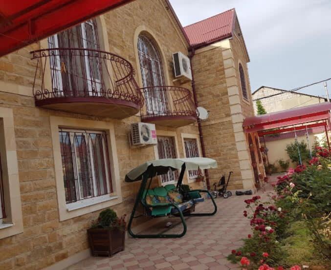 Апартаменты/квартиры  Апартаменты на шуринской  - отзывы Booking