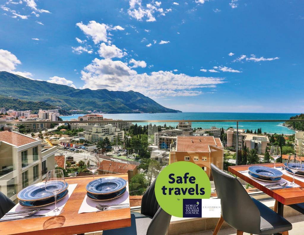 Отель  Hotel Lusso Mare by Aycon  - отзывы Booking