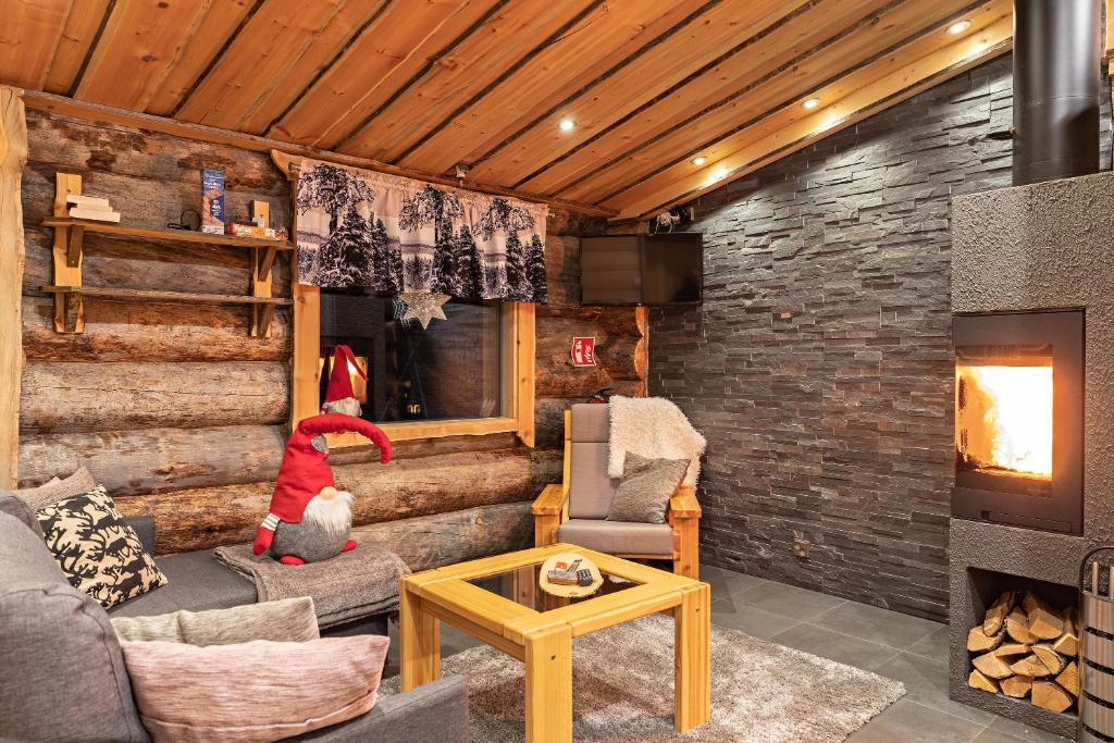 Дома для отпуска  Polar Aurora Cabins  - отзывы Booking