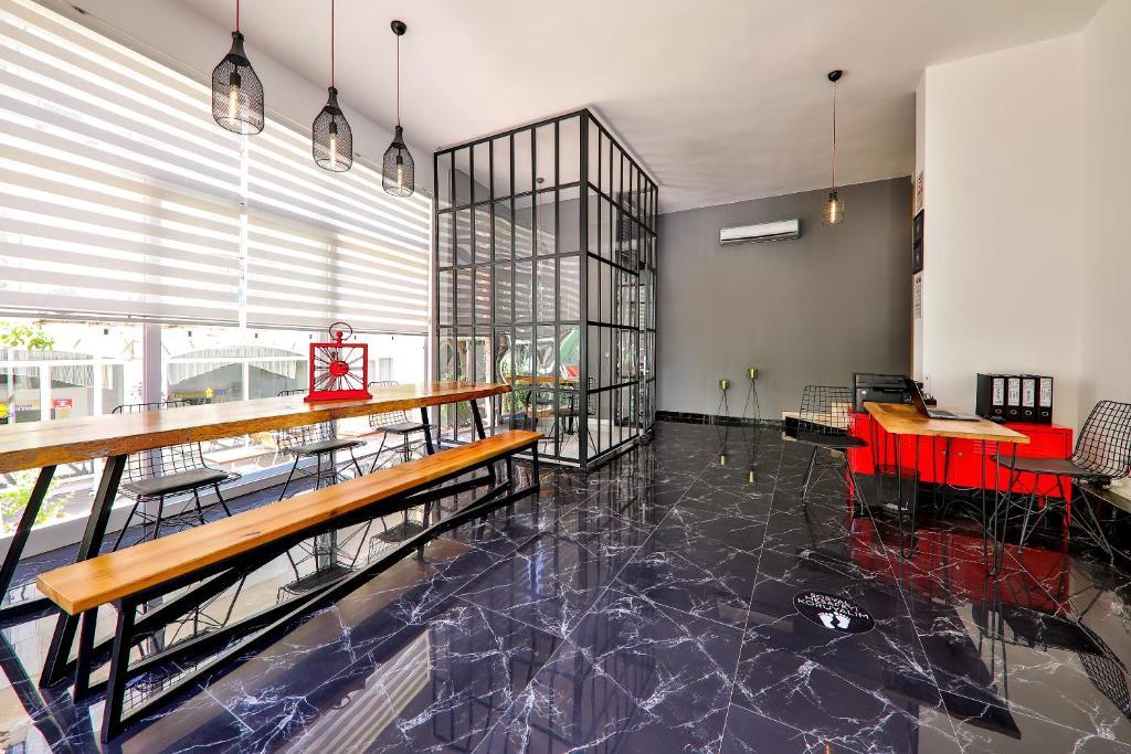 Апарт-отель Bossa Nova Apart Hotel - отзывы Booking