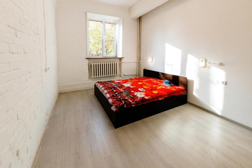 Апартаменты/квартиры  Studio na Moskovskom  - отзывы Booking