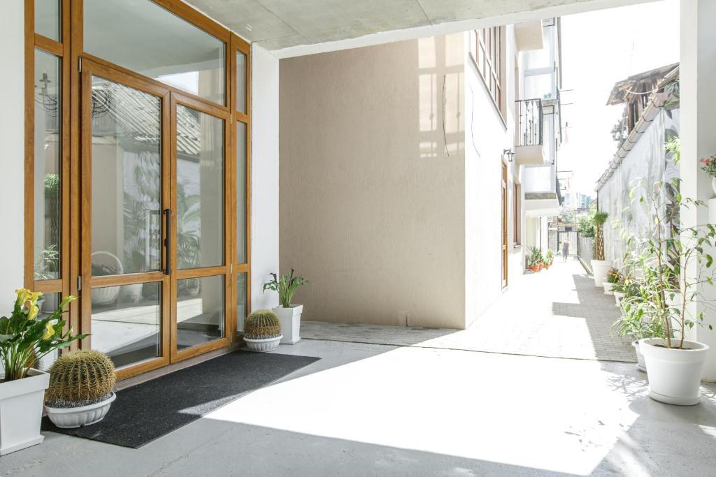 Апартаменты/квартира Апартаменты KaRuzo - отзывы Booking