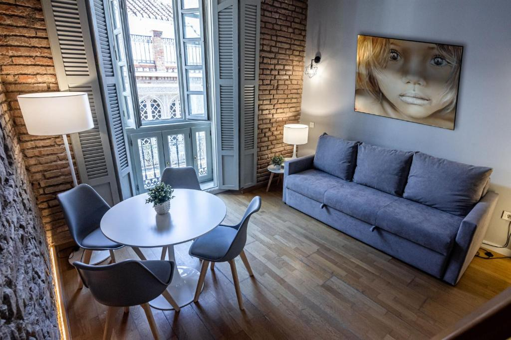 Апартаменты/квартира  Atlas