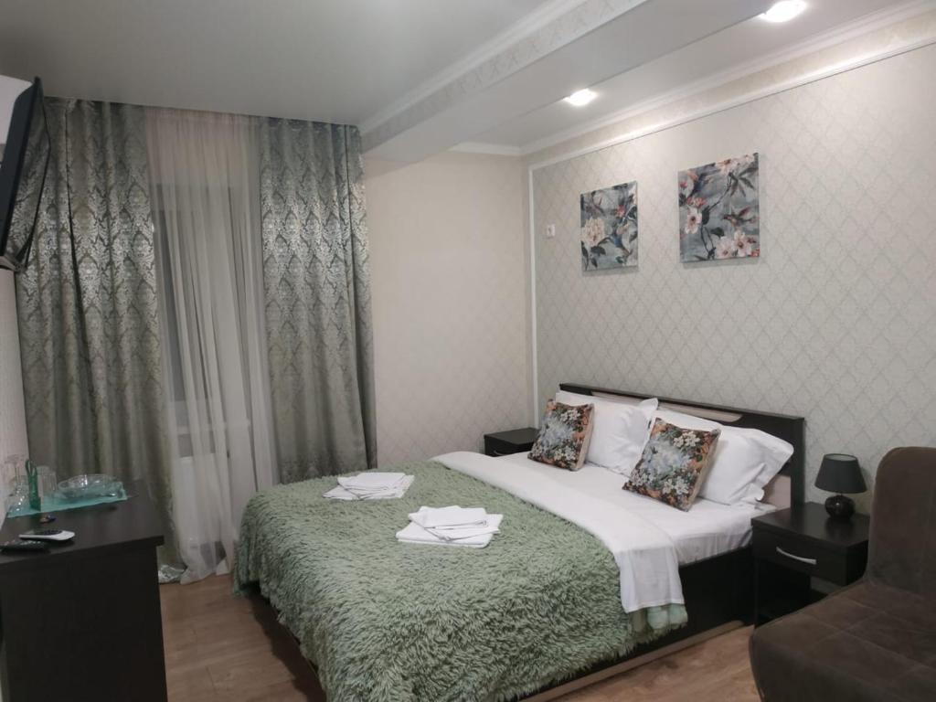 Мини-гостиница  Отель Тёплое море  - отзывы Booking