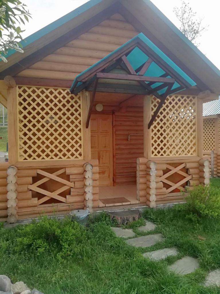 Дом для отпуска  Деревенька на роднике