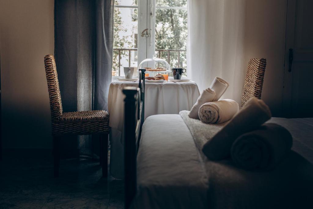 Отель типа «постель и завтрак»  Bed And Breakfast Nonna Maria  - отзывы Booking