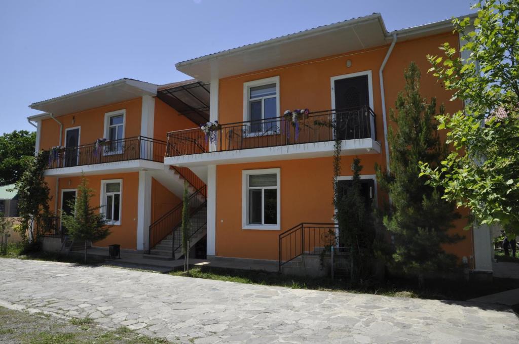 Апартаменты/квартиры  Apartments Firuze  - отзывы Booking