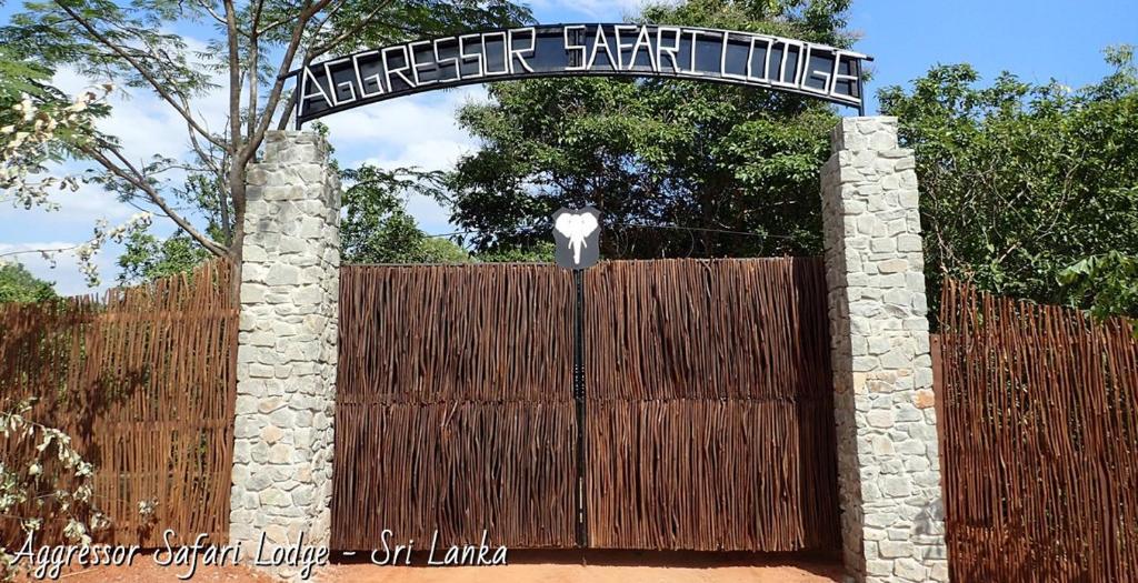 Отель Aggressor Safari Lodge - отзывы Booking