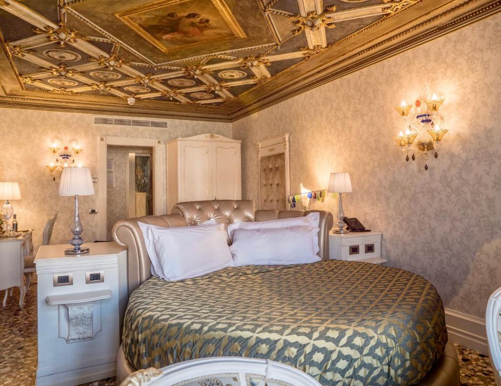 Отель Egò Boutique Hotel The Silk Road - отзывы Booking