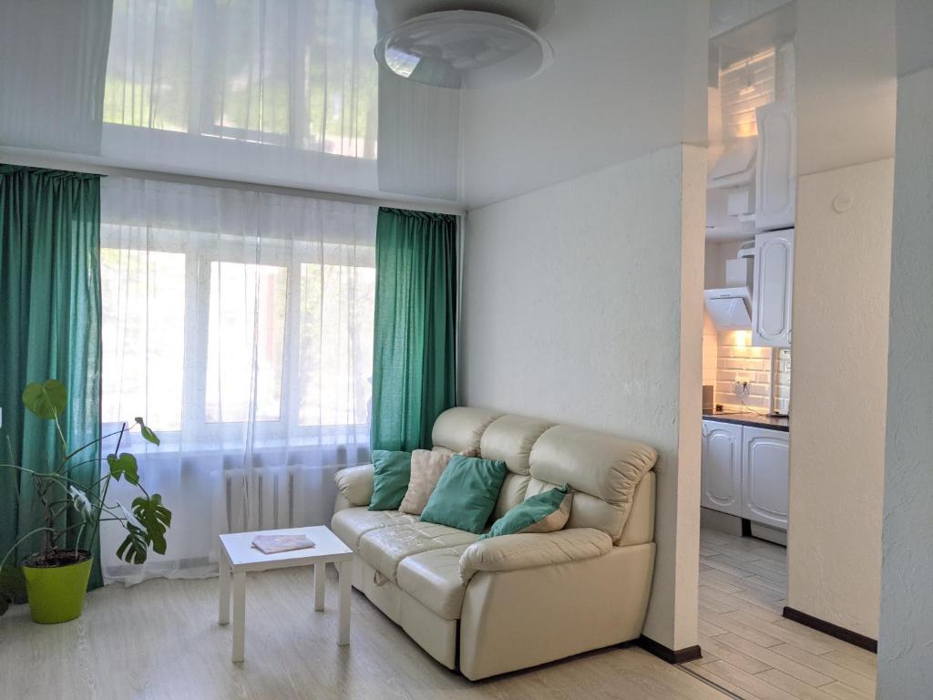 Апартаменты/квартира Апартаменты в центре Пскова - отзывы Booking