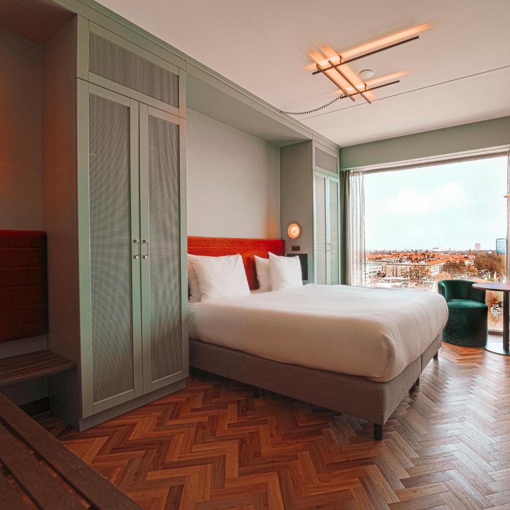 Отель Отель Olympic Hotel