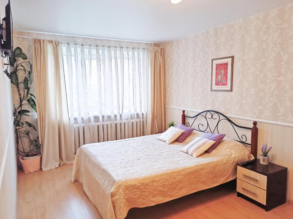 Апартаменты/квартира Apartments on Uglichskaya 24А - отзывы Booking