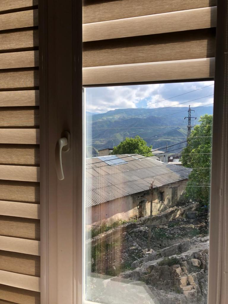 Апартаменты/квартира  Уютная комната в Гунибе  - отзывы Booking