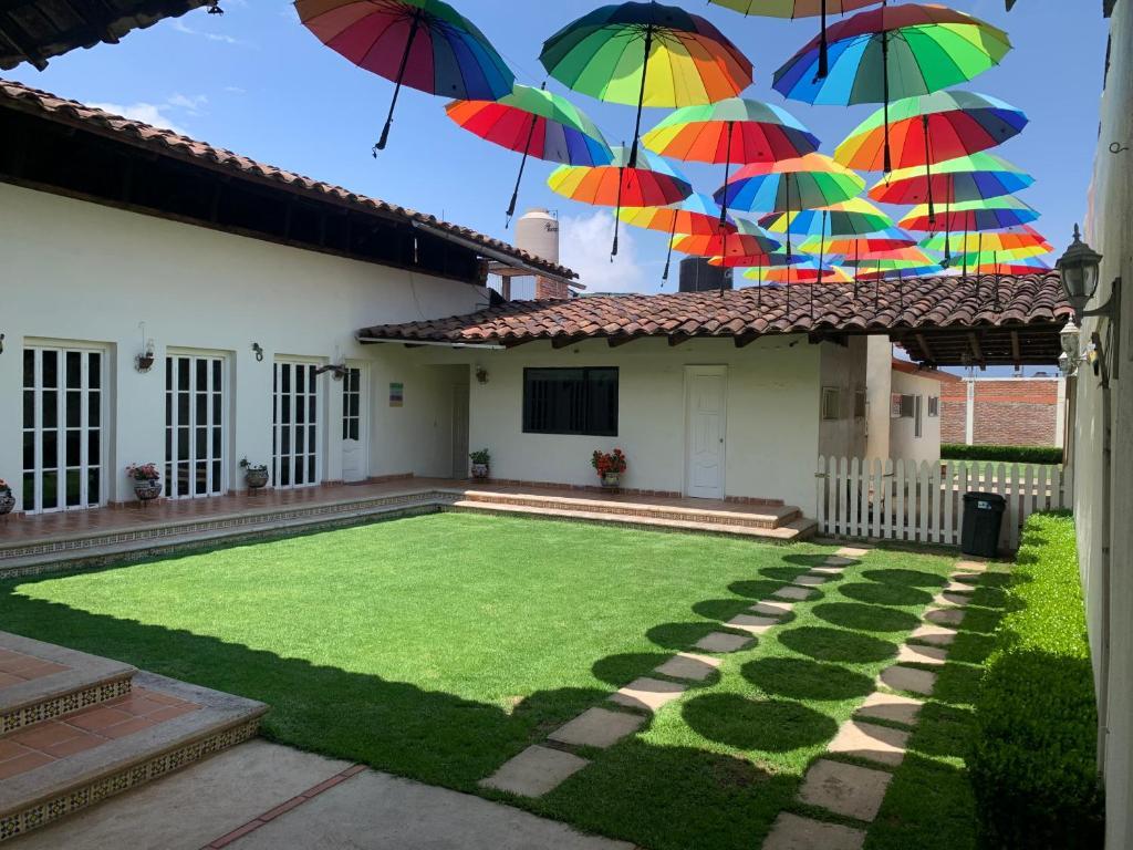 Дом для отпуска  CASA SÁNCHEZ  - отзывы Booking