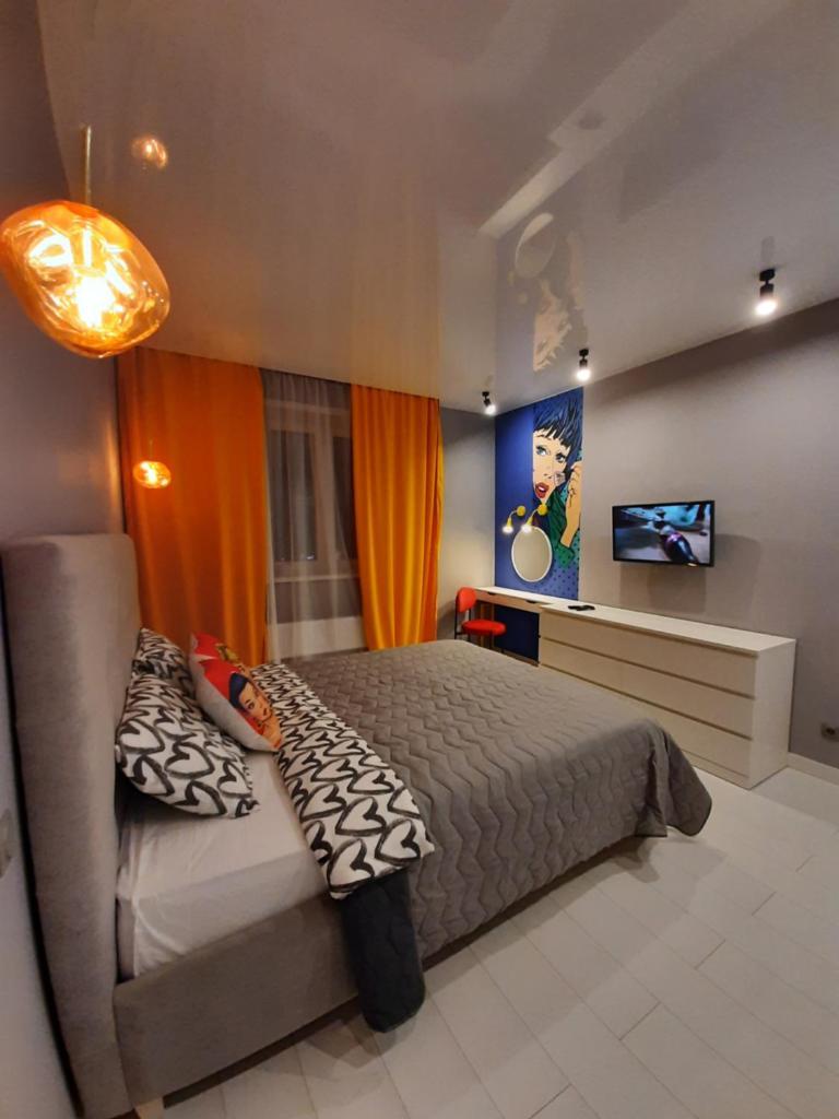 Апартаменты/квартира  Yarkaya Jizn