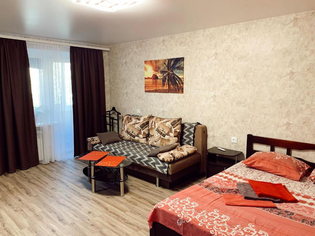 Апартаменты/квартиры  Apartment - Sobornyi Prospekt 97