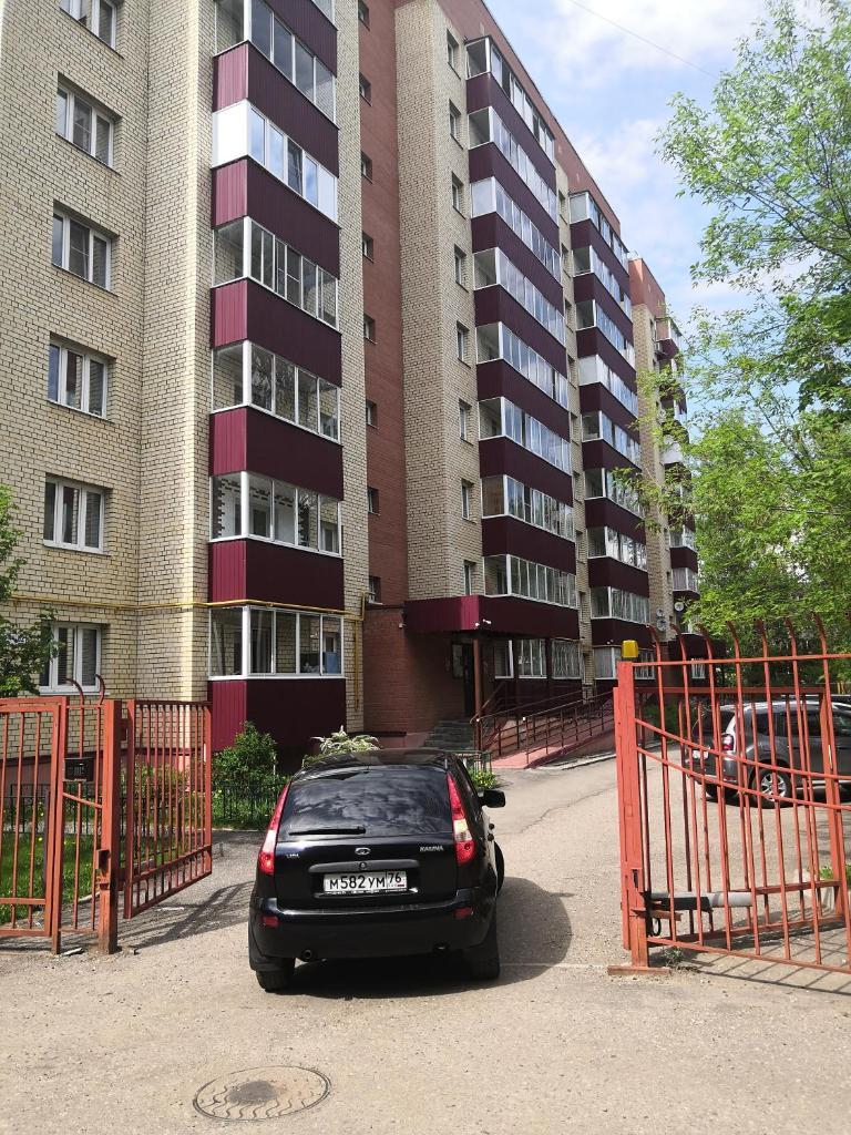 Апартаменты/квартира  1- к квартира  - отзывы Booking