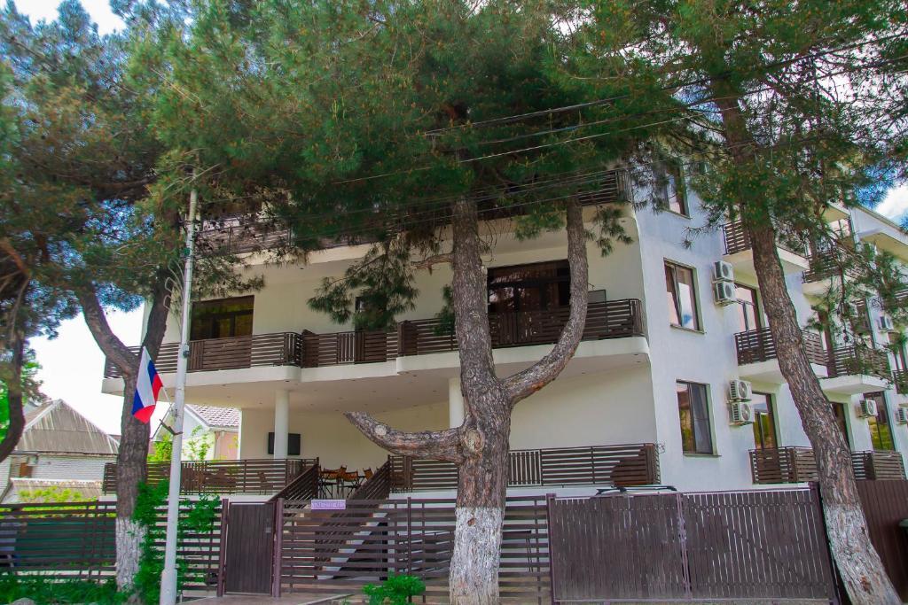 Гостевой дом  Гостевой дом Санторини  - отзывы Booking