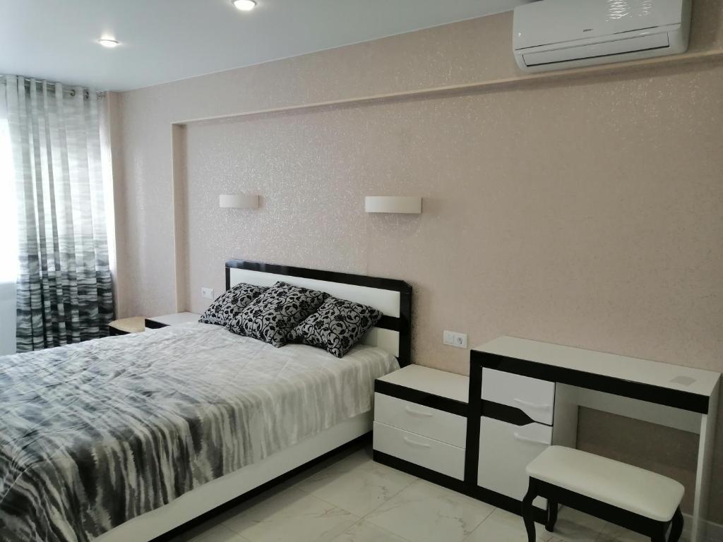 Апартаменты/квартиры Комплекс апартаментов комфорт - отзывы Booking