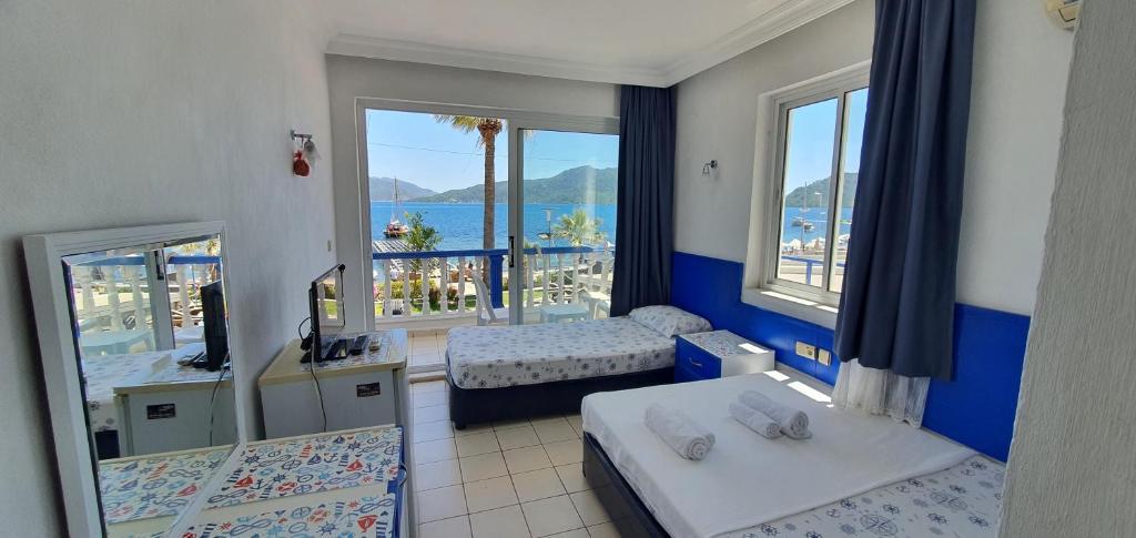 Отель типа «постель и завтрак»  Uysal Motel  - отзывы Booking