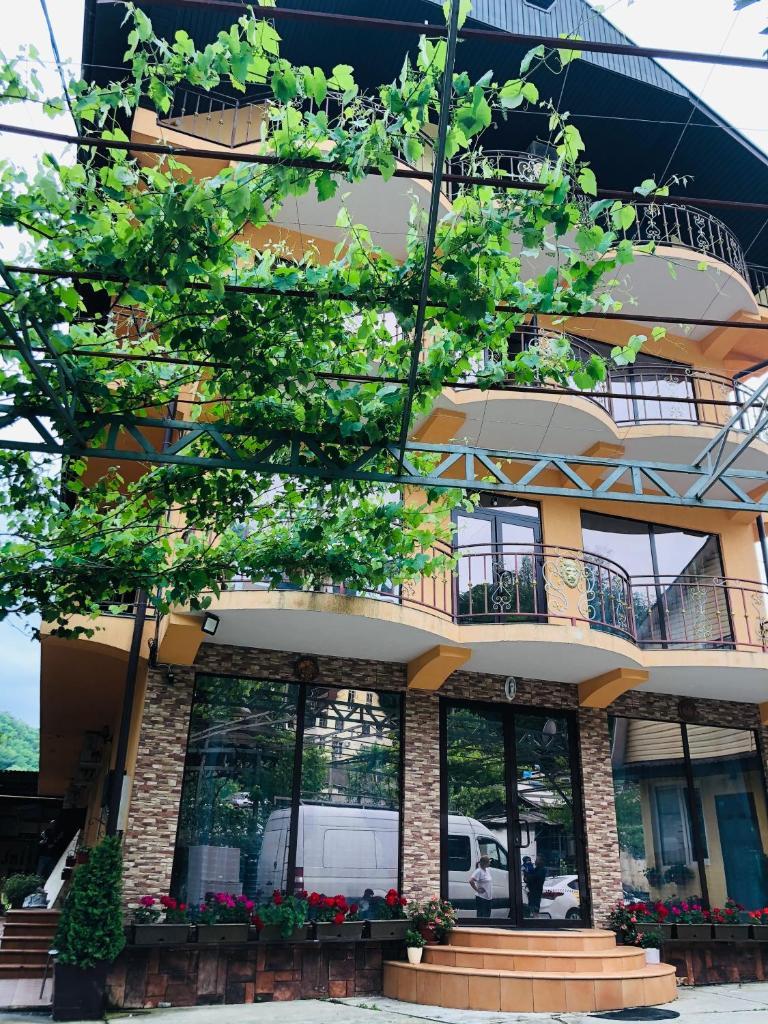 Гостевой дом Dream House - отзывы Booking