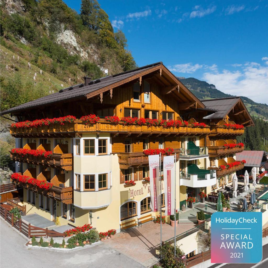 Отель  Hotel Kristall  - отзывы Booking