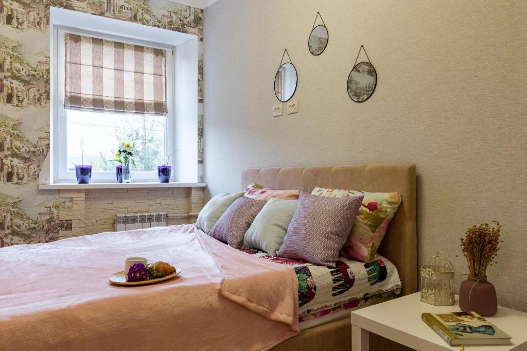 Апартаменты/квартира Family Apart у Кремля - отзывы Booking