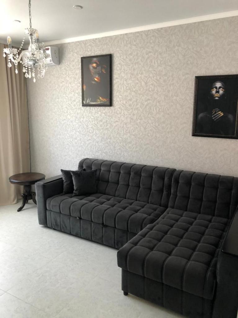 Апартаменты/квартира  Апартаменты с видом на горы на Гоголя11  - отзывы Booking