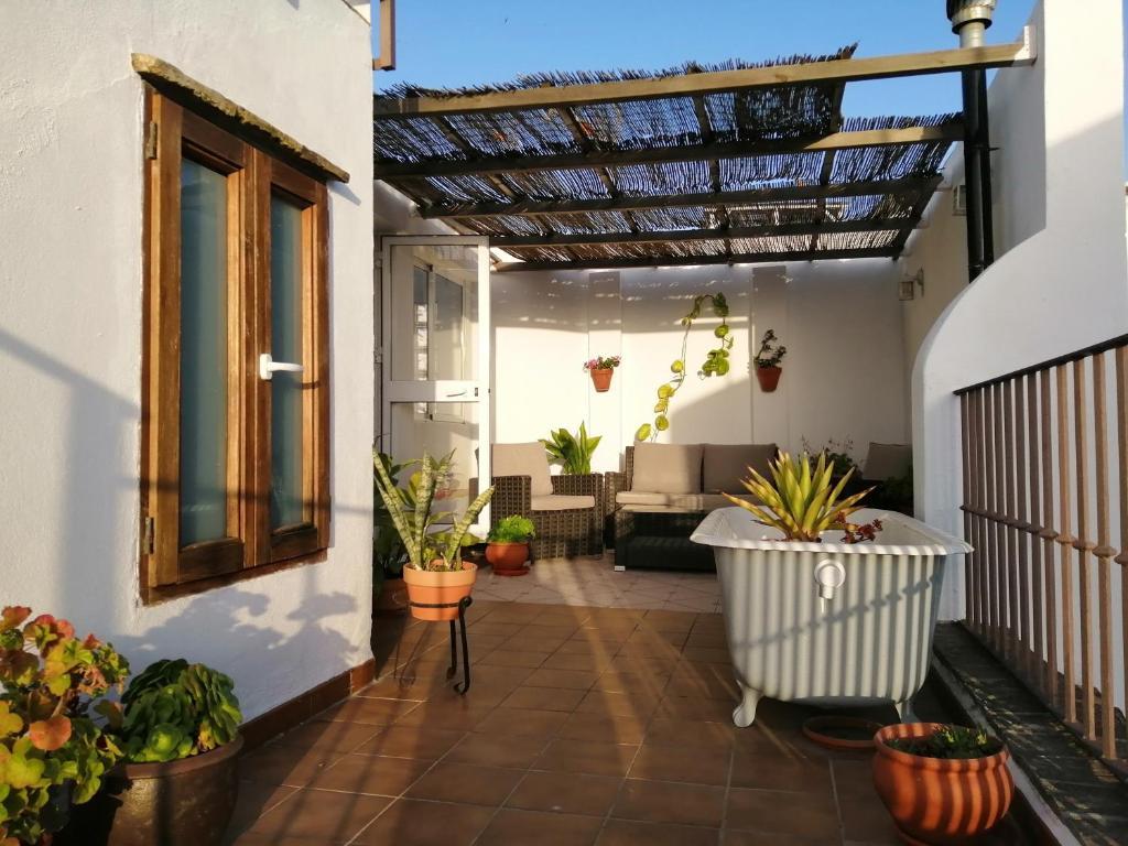 Загородный дом La Guarida de Vejer Casa Rural - отзывы Booking