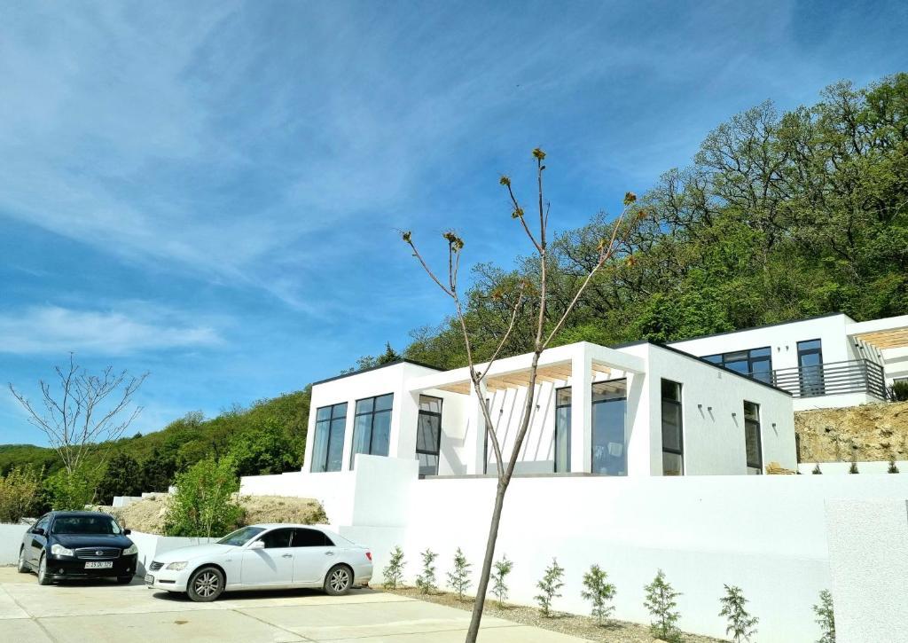 Мини-гостиница Бельведер Абрау-Дюрсо - отзывы Booking