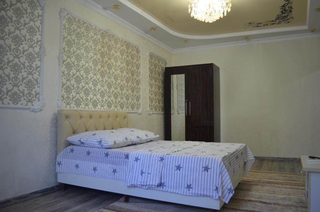 Апартаменты/квартира  Apartment On Vostok-5, Dom 2