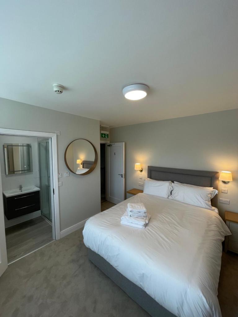 Гостевой дом  Belvedere House Cork  - отзывы Booking